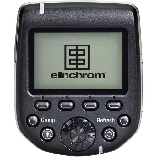 Elinchrom EL-Skyport Transmitter Pro for Pentax