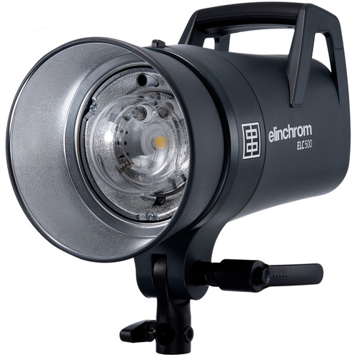 Elinchrom ELC 500 TTL Studio Monolight