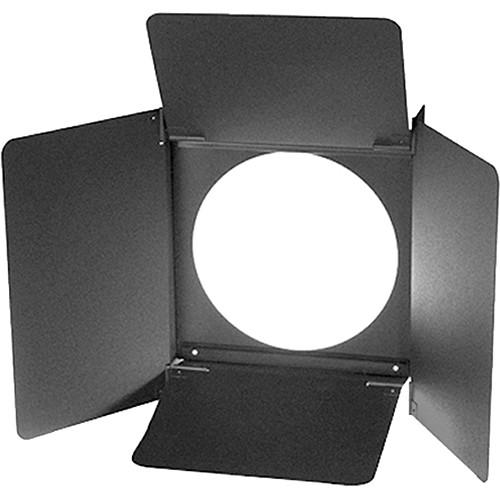 Elinchrom Barndoor Set for 21 cm Standard Reflector