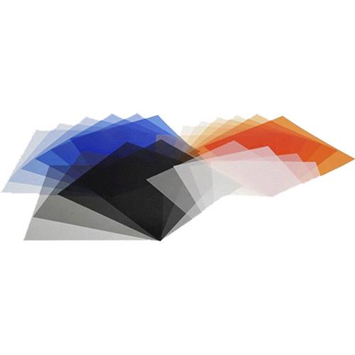 Elinchrom Color Correction Filter Set (21 cm)