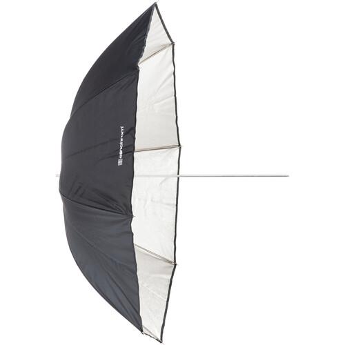 "Elinchrom Shallow Umbrella (Silver, 41"")"