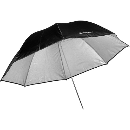"Elinchrom 41"" Shallow Umbrella (Silver)"