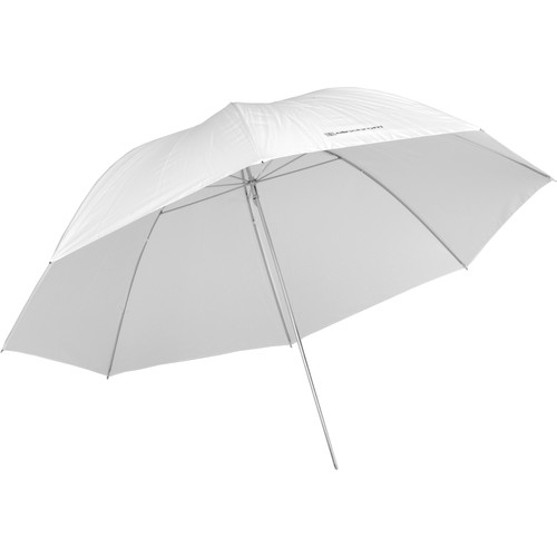 "Elinchrom Shallow Umbrella (Translucent, 41"")"