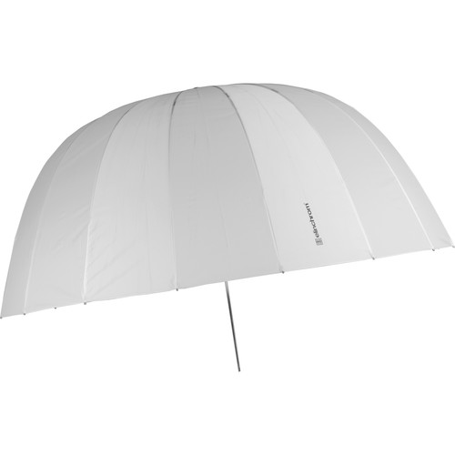 "Elinchrom Deep Umbrella (Translucent, 49"")"