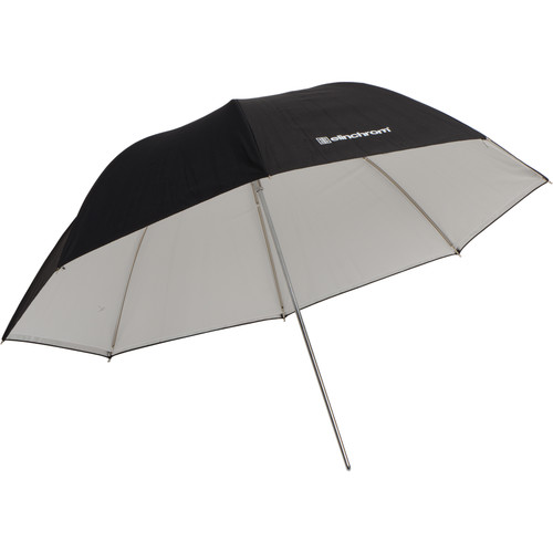 "Elinchrom Shallow Umbrella (White/Translucent, 41"")"