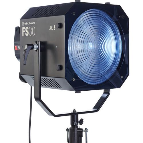 Elinchrom FS30 Fresnel Spot 30 Head