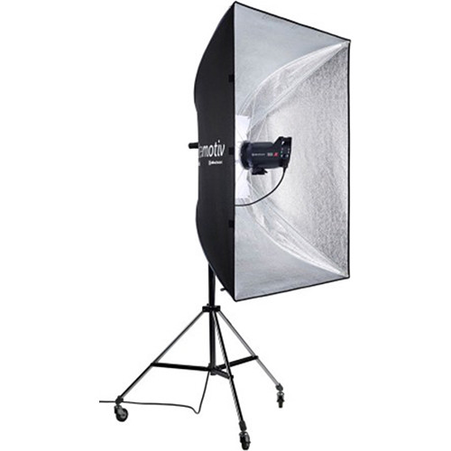 "Elinchrom Indirect Litemotiv Square Softbox (57 x 57"")"