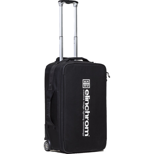 Elinchrom ProTec 3-Head Rolling Case