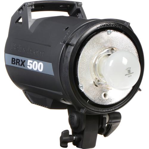Elinchrom BRX 500 Monolight