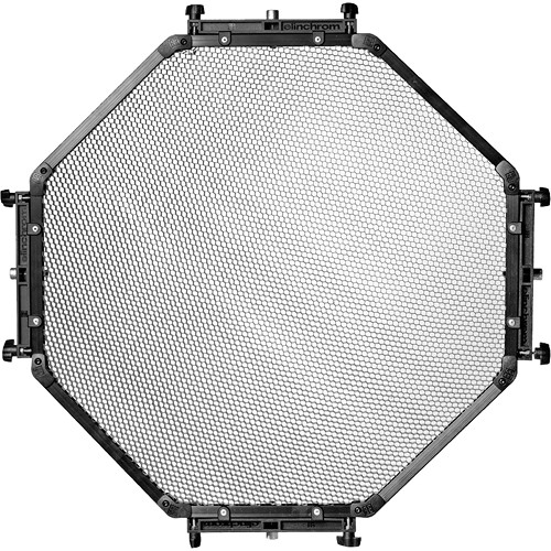 "Elinchrom EL Grid For 17"" Softlite Reflectors"