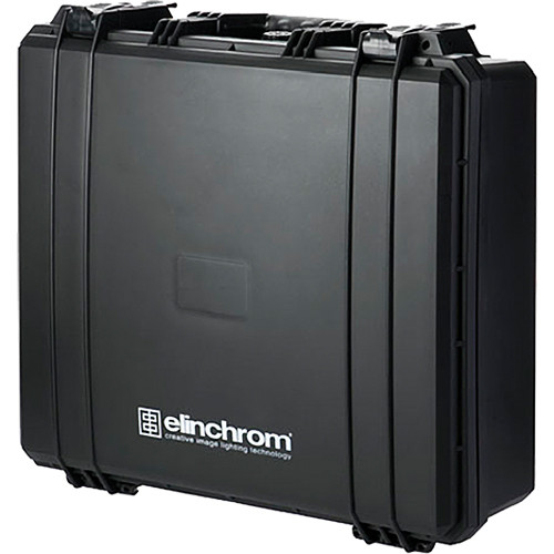 Elinchrom RQ Set Case for Quadra