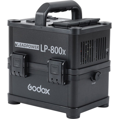 Elinchrom GODOX Portable Power Inverter