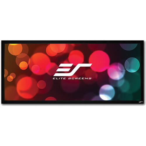 "Elite Screens 103"" (2.35:1)  Projector Screen"