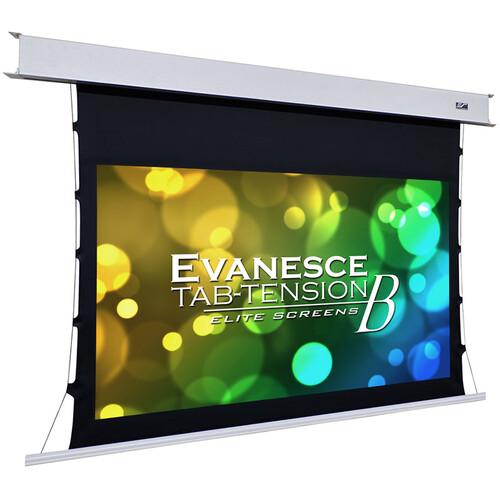 "Elite Screens 92"" (16:9) Projector Screen"