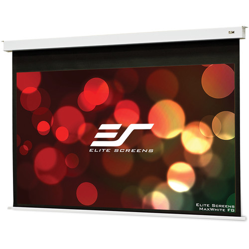 Elite Screens Evanesce B EB120VW2-E8 Projection Screen