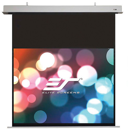 Elite Screens Evanesce Plus IHome200HW2-E6 Projection Screen