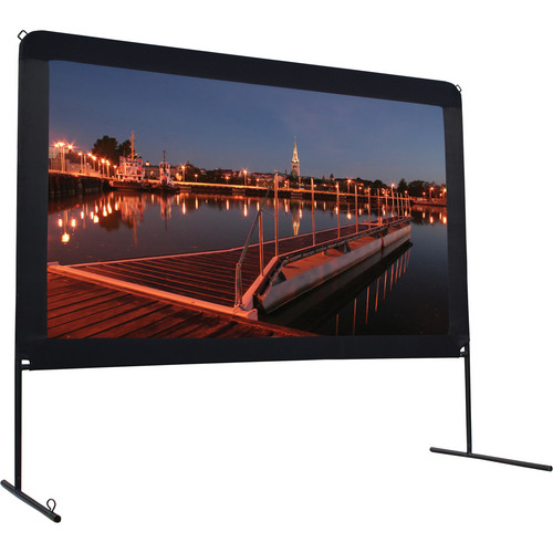 "Elite Screens Yard Master Projection Screen (49 x 87"")"