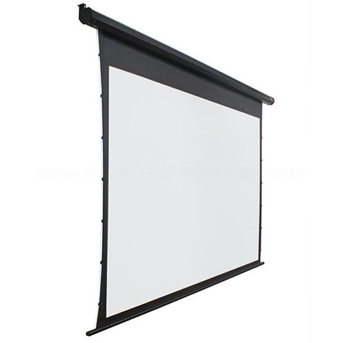 Elite Screens Spectrum Tension Electric125HT Projection Screen
