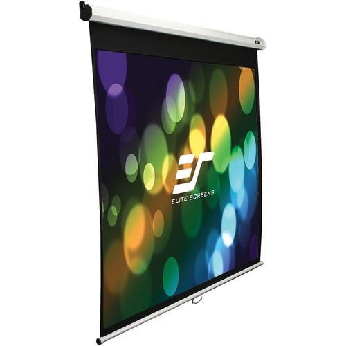 Elite Screens SRM M94NWX-SRM Projection Screen