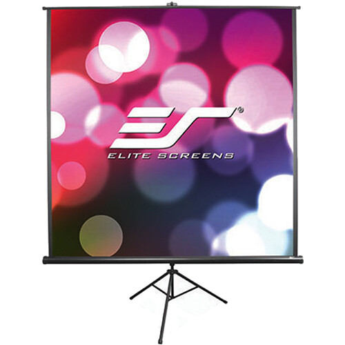 "Elite Screens 136"" (1:1) Projector Screen"