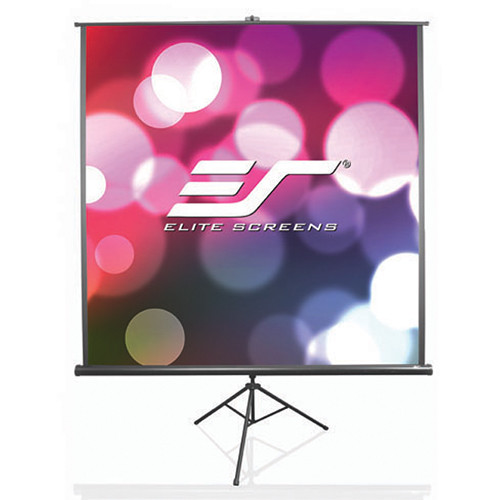 Elite Screens Tripod T71SB Projection Screen