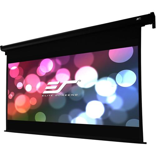 "Elite Screens 120"" (16:9) Projector Screen"