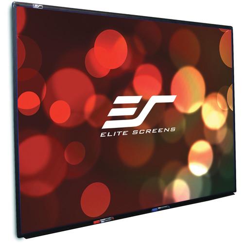 Elite Screens WB4X10HW Whiteboard Projection Screen