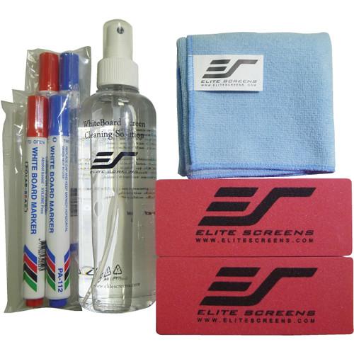 Elite Screens ZER3 Whiteboard Screen Cleaning Kit
