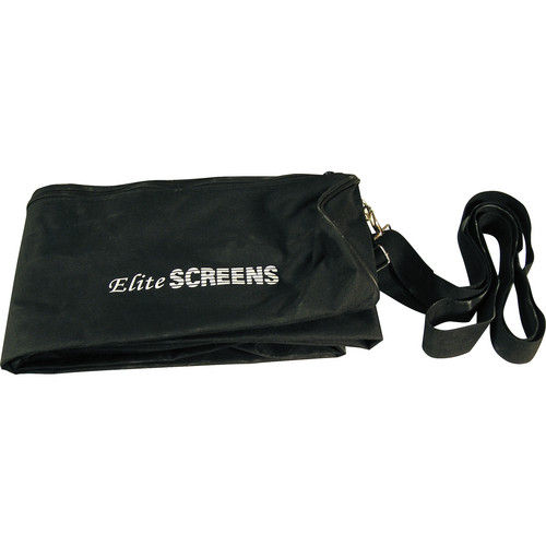 Elite Screens Carry Bag for the F84NWV and F84XWV1 ezCinema Projection Screens