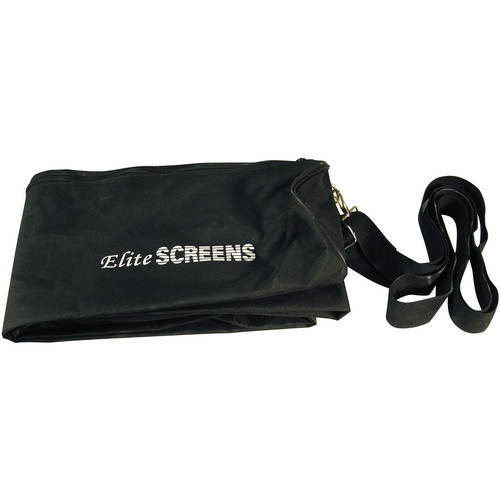 Elite Screens Tripod Series ZT71S-60H Carrying Bag for Projection Screens (Black)