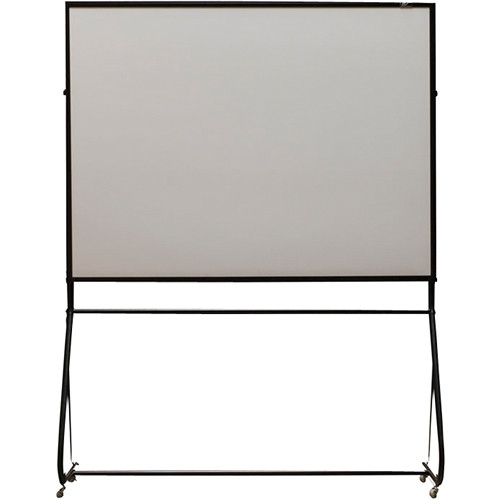 Elite Screens ZWBMS-94 Whiteboard Screen Mobile Stand