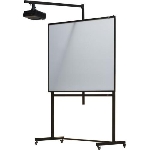Elite Screens ZWBMS-PRO Universal Mobile Stand