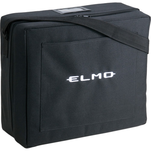 Elmo 1335-SC Soft Padded Case for SRS Clickers