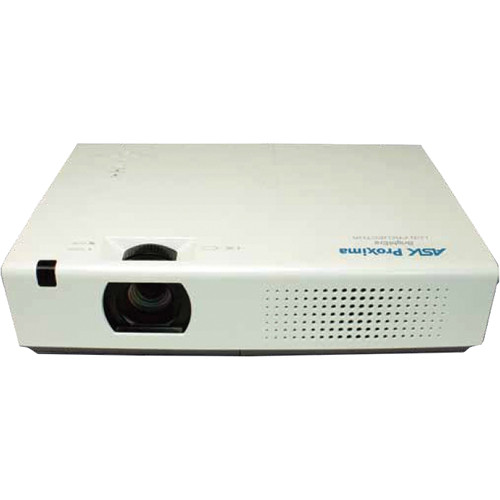 Elmo C3327W-A LCD Portable Projector