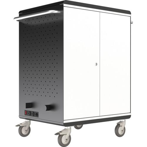 Elmo 27726A-E iNovo XL Charging Cart