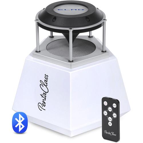 Elmo PentaClass AB Omnidirectional Bluetooth Speaker