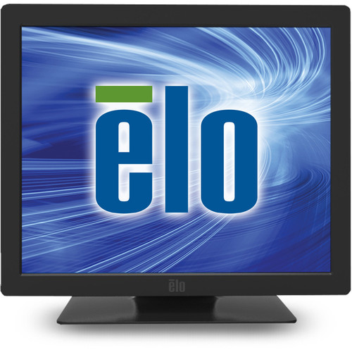 """Elo Touch 1929LM 19"""" LED Backlit Anti-Glare Touchscreen Monitor with AccuTouch Technology (Black)"""
