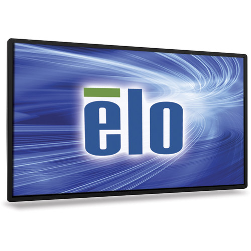 """Elo Touch 7001LT 70"""" LED-Backlit Infrared Multi-Touch Interactive Digital Signage Display (Black)"""