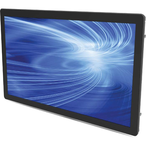 "Elo Touch 2244L 22"" Open-Frame Touchmonitor with IntelliTouch Plus Dual-Touch Technology"
