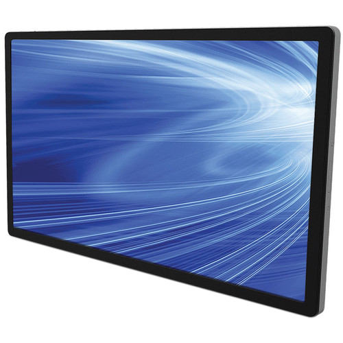 """Elo Touch 4201L 42"""" LED-Backlit Optical Multi-Touch Interactive Digital Signage Display (Black)"""