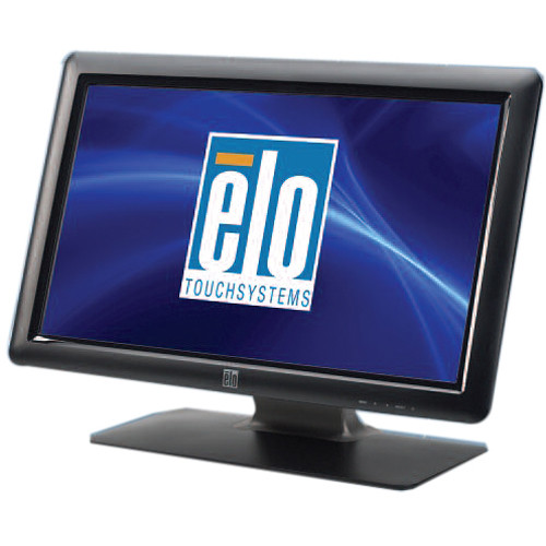 "Elo Touch 2201L 22"" Desktop Touchmonitor with IntelliTouch Plus Technology"