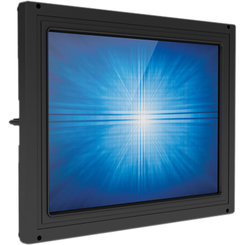 "Elo Touch 1291L 12.1"" Open-Frame Touchscreen Monitor with IntelliTouch Single-Touch SAW Technology (Black)"