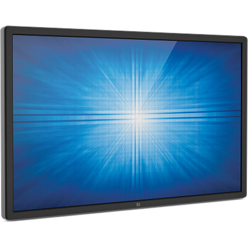 "Elo Touch 5502L 55"" Interactive Digital Signage Display with Infrared Touch Technology"