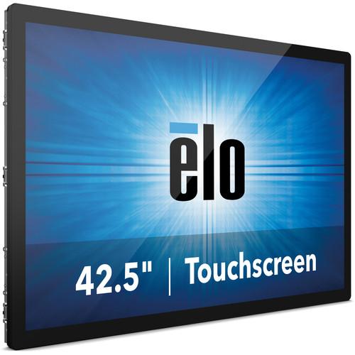 "Elo Touch 42.5"" 4343L Full HD  Open Frame Touchscreen"