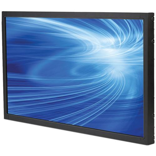 """Elo Touch 32"""" LED-Backlit Full HD Open-Frame Monitor (Black)"""
