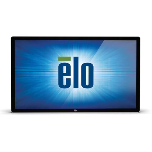 "Elo Touch 4202L 42"" Interactive Digital Signage LCD Display with Projected Capacitive Touchscreen Technology (Black)"
