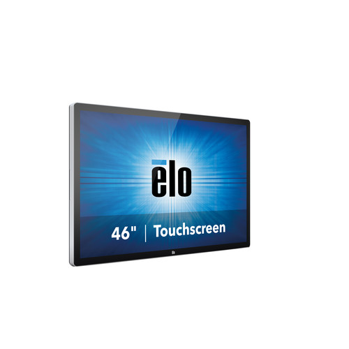 """Elo Touch 4602L 46"""" Full HD Touchscreen Signage Display (Capacitive Touch Technology)"""