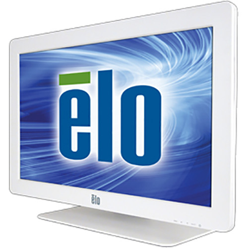 "Elo Touch 2401LM 24"" Desktop Touch Monitor (White)"