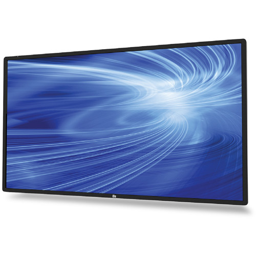 "Elo Touch 5501LT 55"" LED-Backlit Infrared Multi-Touch Interactive Digital Signage Display (Black)"