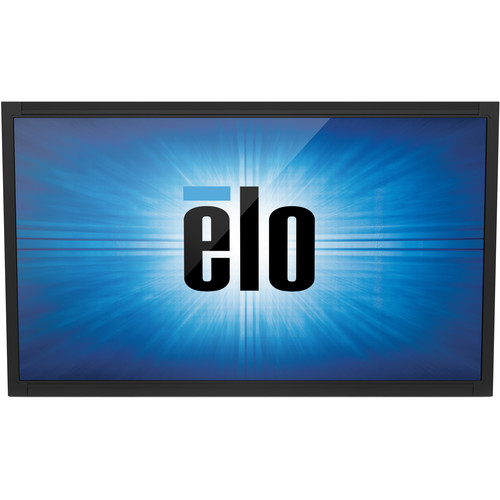"Elo Touch 3243L 32"" LED Open-Frame Multi-Touch Monitor with IntelliTouch Plus Technology"